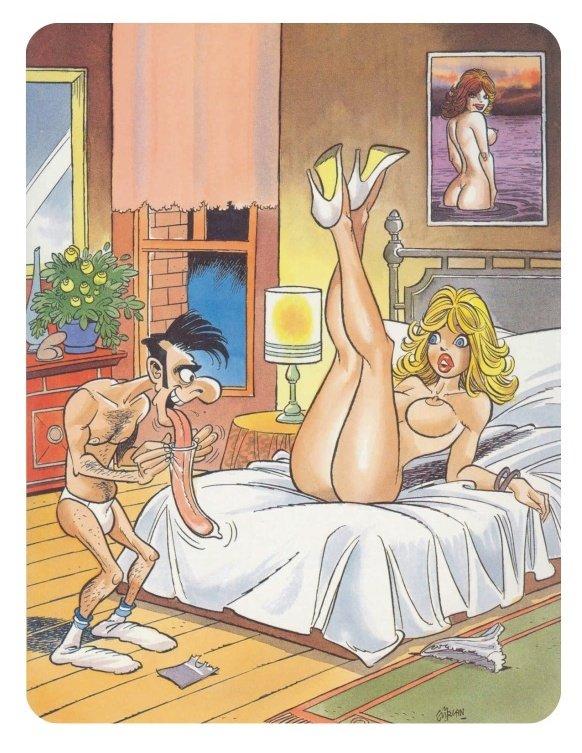 Сексприколы с мужчинами