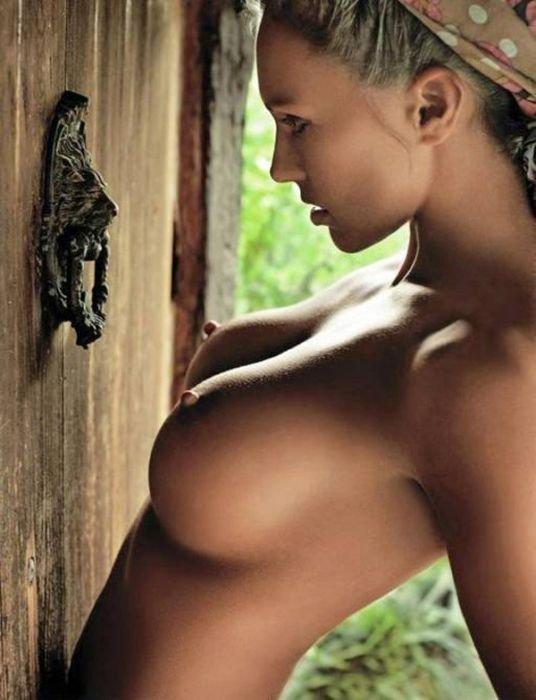 Красивые груди обнаженные женские фото 773-305