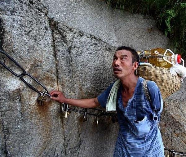 какая работа в китае