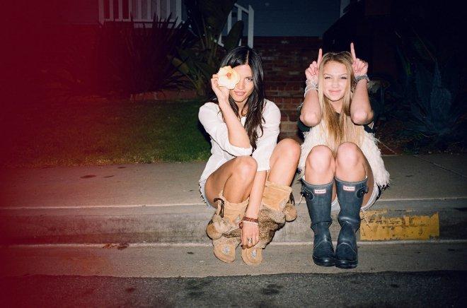 Эротичные фотографии девушек (41 фото)