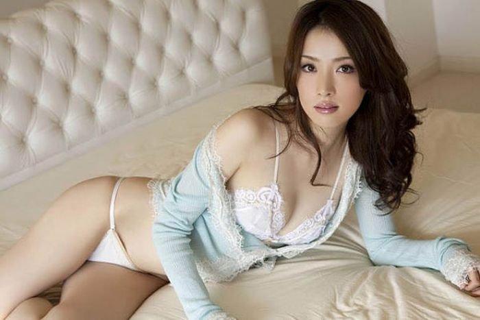 Фото секса азиатки — photo 11