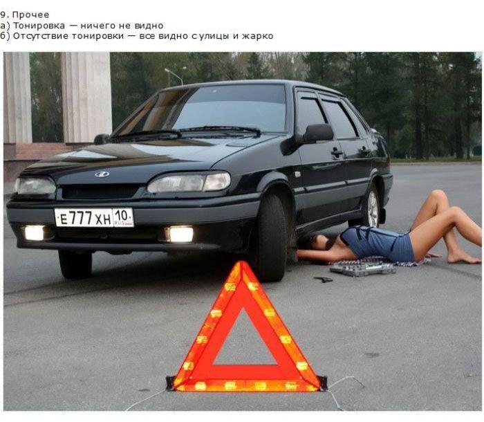 Поздравления к покупке новой машине
