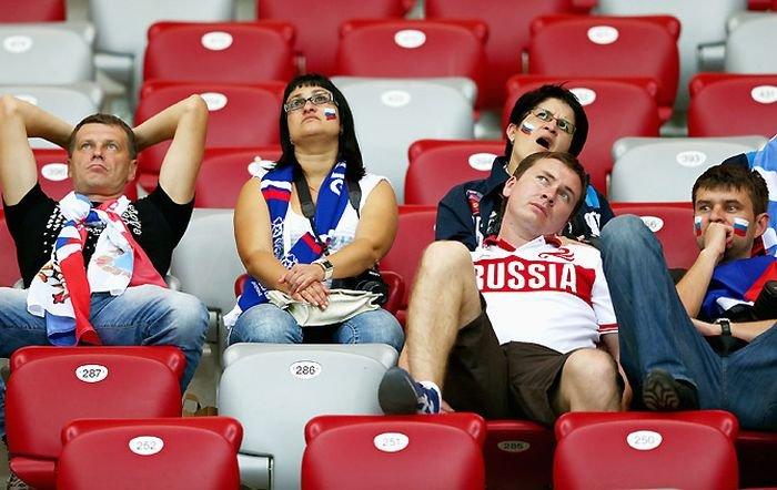 Почему в российском футболе ничего не изменится