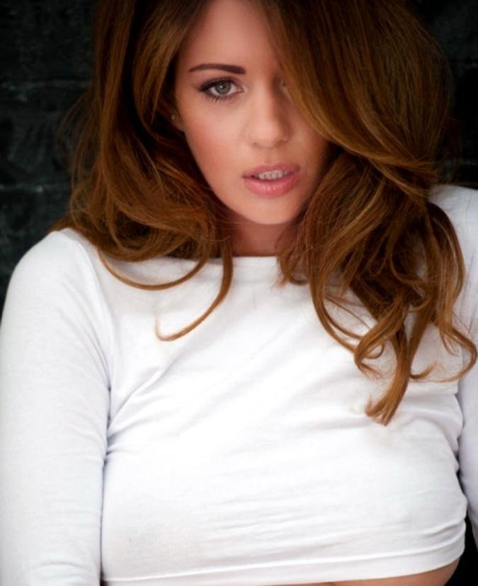 Holly Peers (12 фото) НЮ!