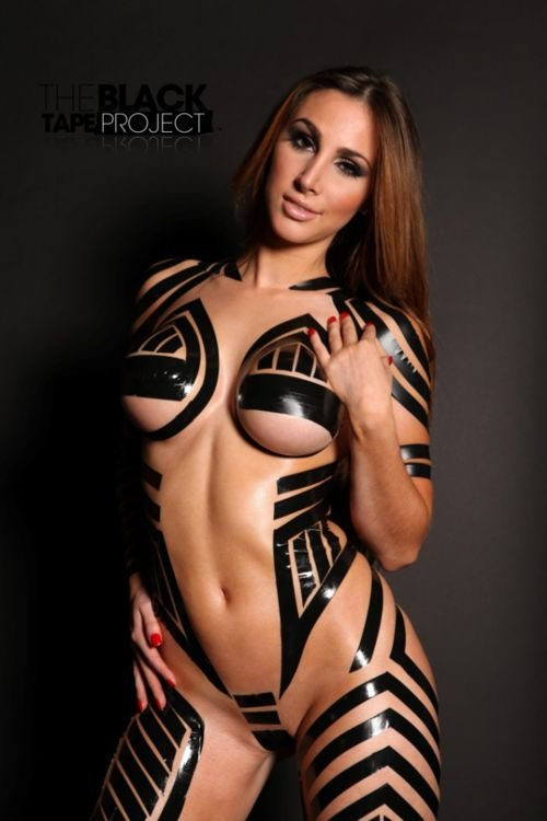 �������� �� Black Tape Project (7 ����)