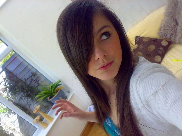 Красивые девушки 14 лет в домашних условиях 769