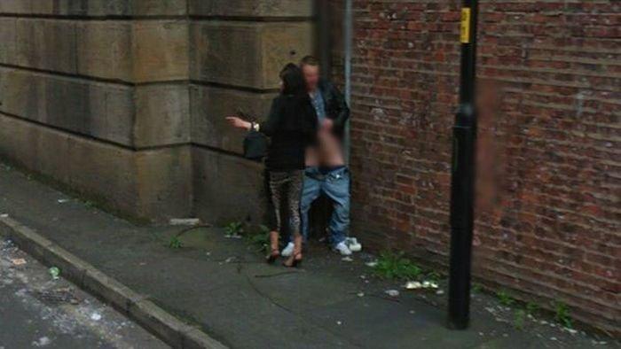Проститутка В Манчестере