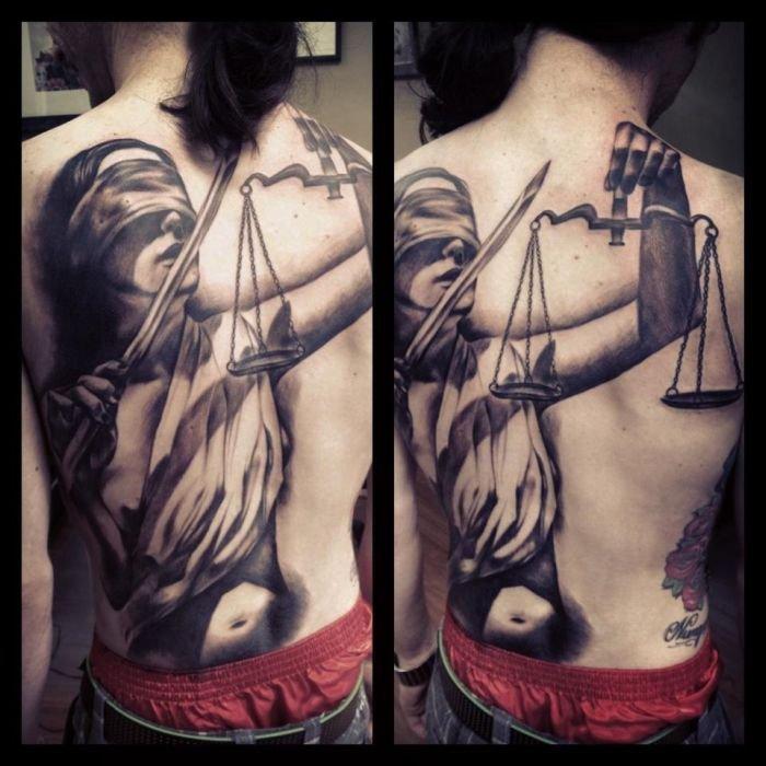 картинки крутых татуировок