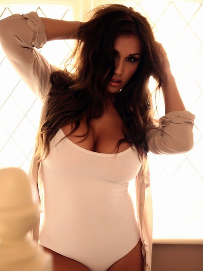 Lucy Pinder (16 фото) НЮ!