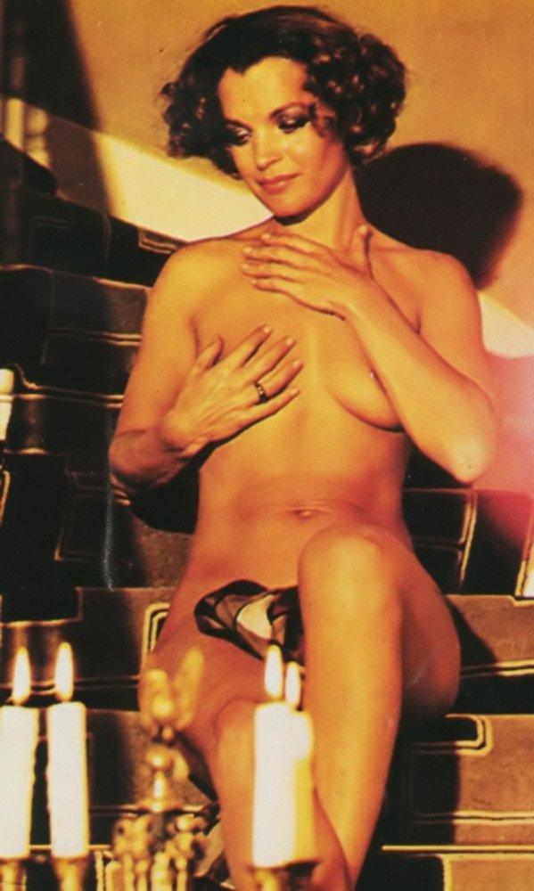 Роми Шнайдер (14 фото) НЮ!