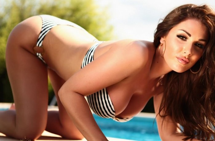 Lucy Pinder (20 фото) НЮ!