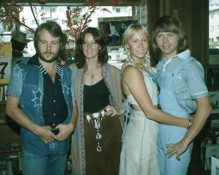 ABBA (17 фото)