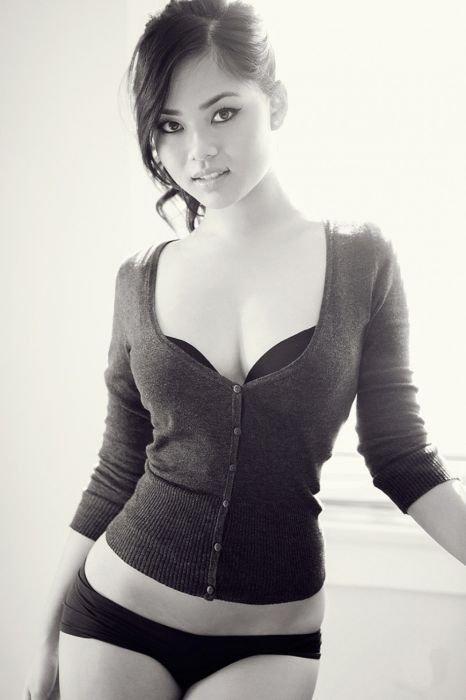 Красивые девушки (68 фото)