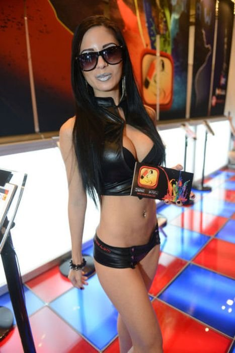 Adult Entertainment Expo 2014 (37 ����)