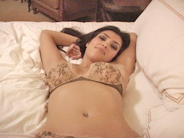 Ким кардашян скандальное видео смотреть онлайн секс — pic 14