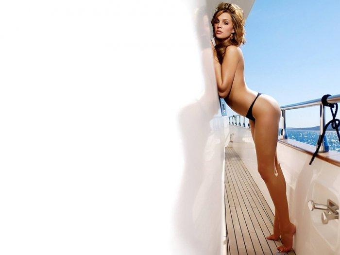 яхты с девушками голые видео-но3