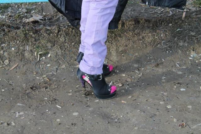 Уличные модники (18 фото)