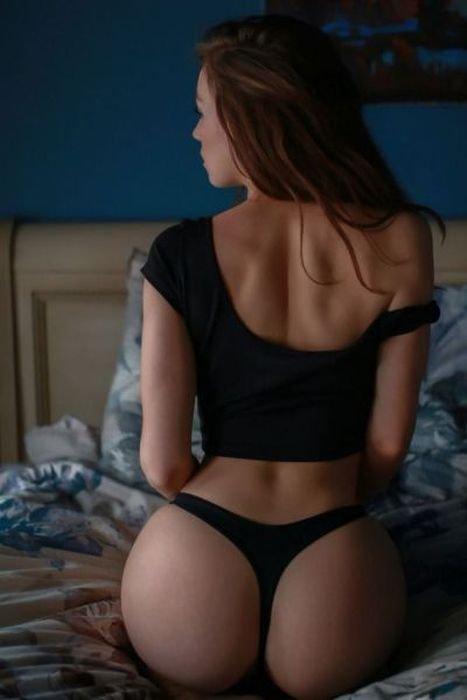 Распрекрасные облики позади(36 фото)
