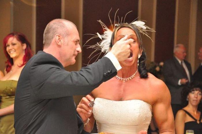 Необычная суженая-ряженая(20 фото)