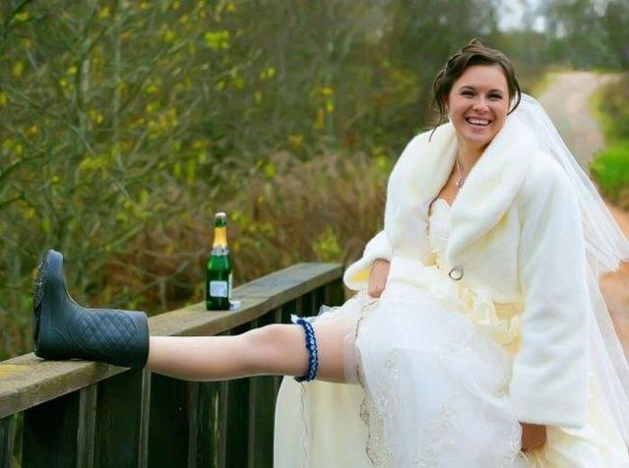 Ах, эта свадьба(73 фото)