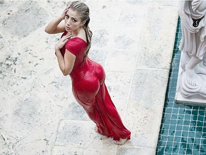Сексуальная Валерия Орсини (24 фото)
