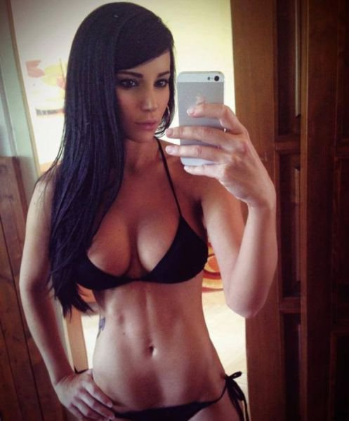 Girls with big breasts (59 photos)