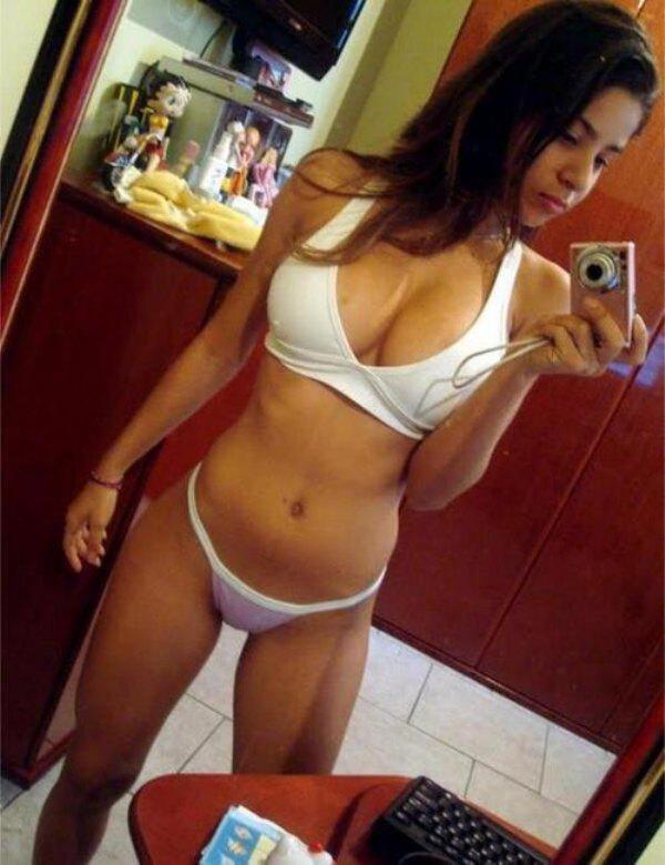 irish nudes