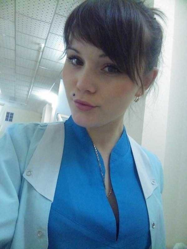 Знакомства девушки врачи