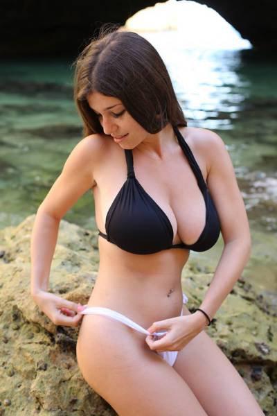 Порно фото молоденьких девушек с большой грудью 33599 фотография