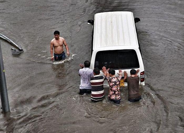 1 июня 2007 в москве ожидается сильный град: