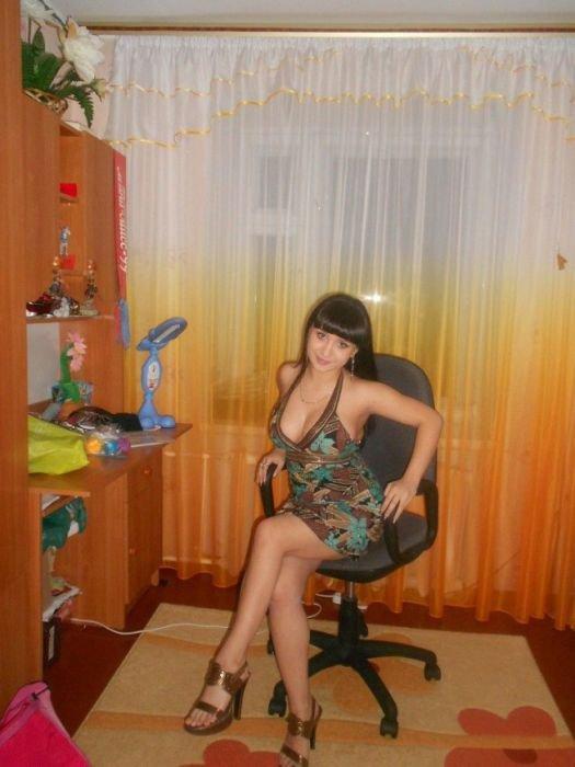 Online частное фото
