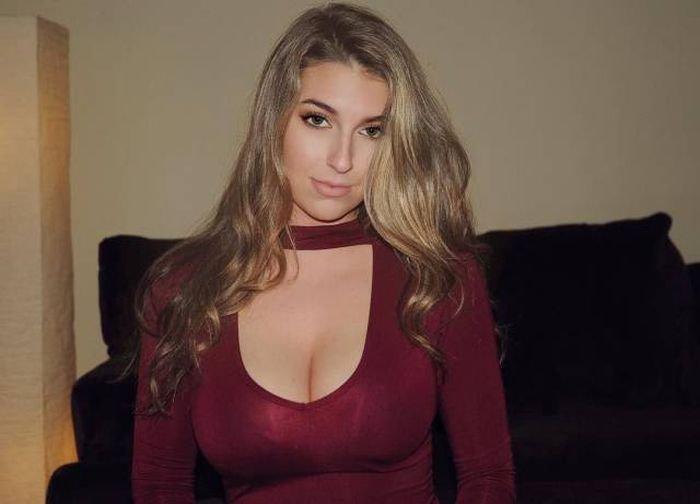 киров девушку большой грудью
