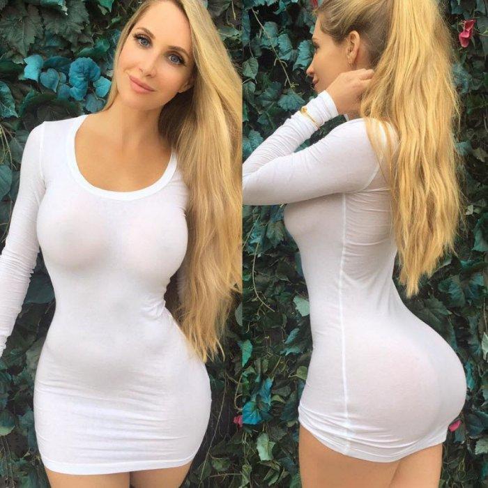 Большая женщина без одежды фото общего