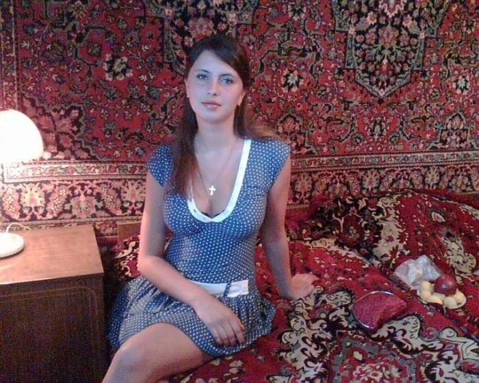 Горячие штучки: Повелительницы ковров (22 фото) - 24.07.2018