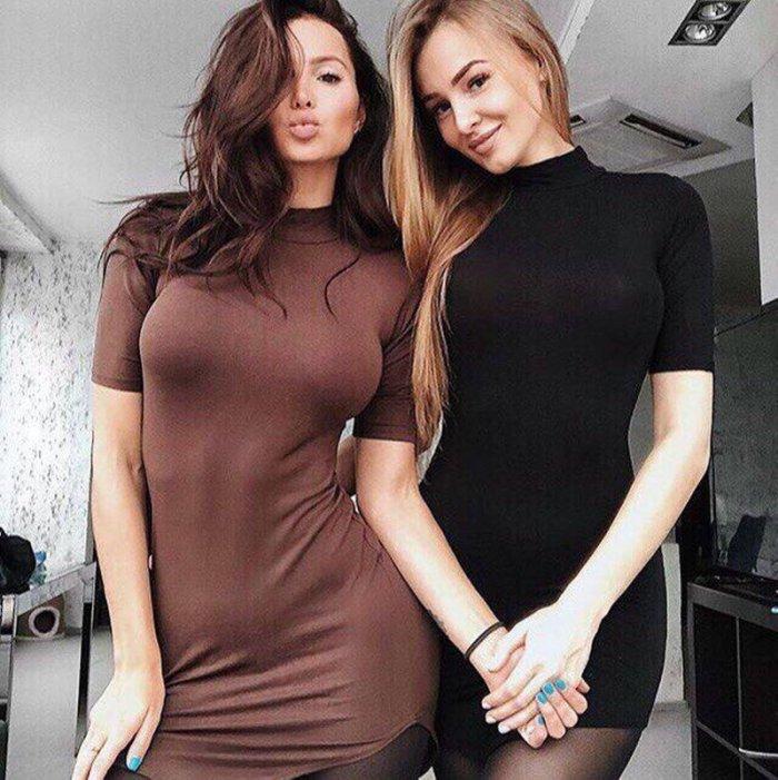 Горячие штучки: Девушки из социальных сетей (23 фото) - 22.07.2018
