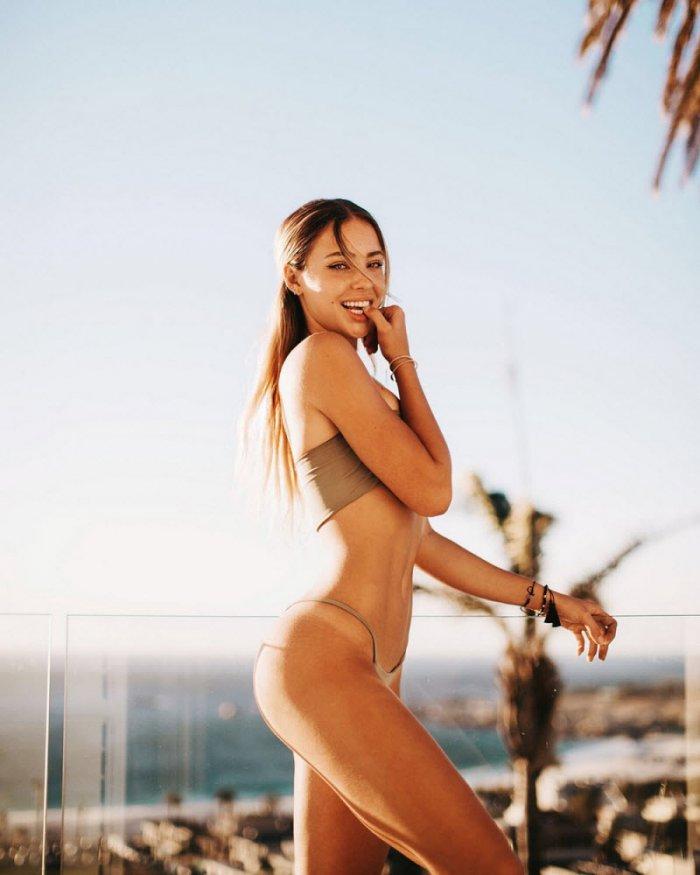 Pamela spice anal