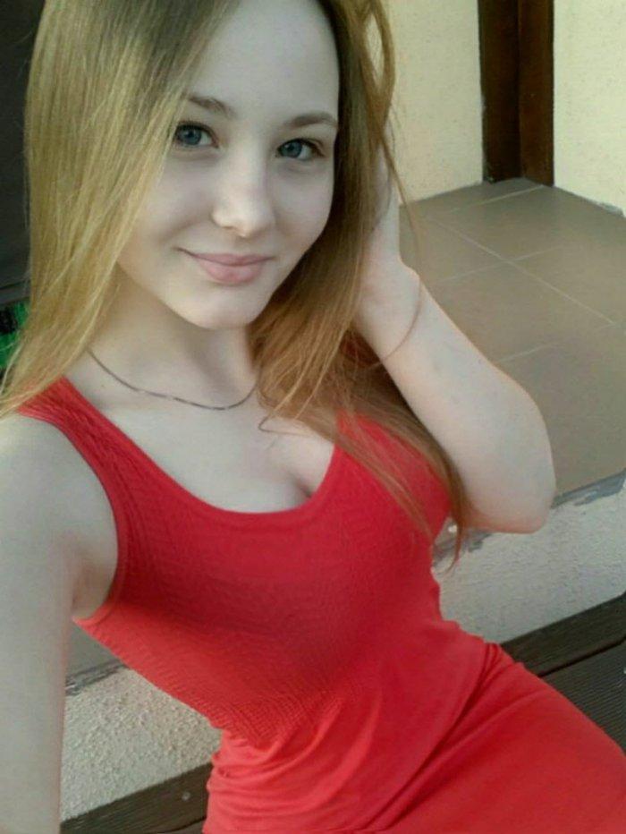 Горячие штучки: Девушки из социальных сетей (25 фото) - 25.09.2018