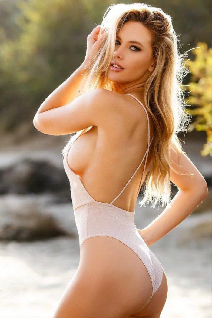 Tiffany Toth Sexy Sleepwear Girls Staring Female Young Woman Glance Pmatehunter 1