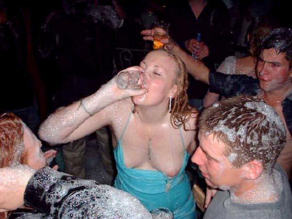 откровенные фото пьяных женщин
