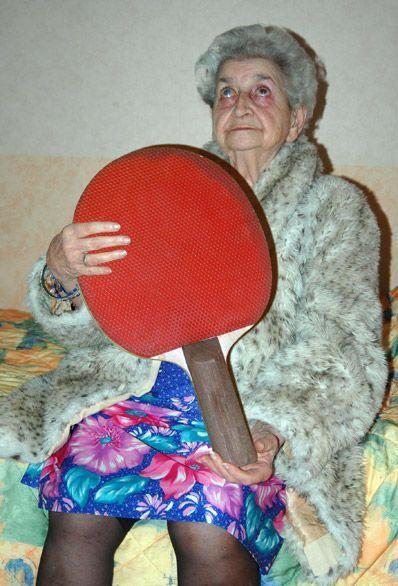 Бабульки ру