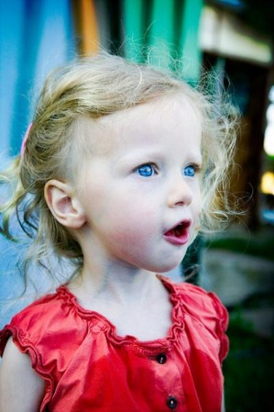 Классные фото детей! (30 фото)