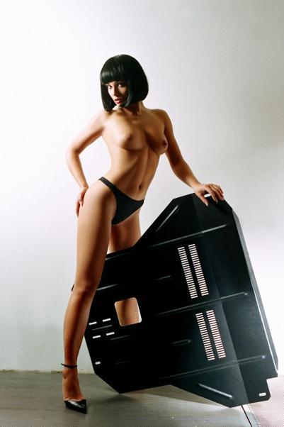 эротические фото реклама