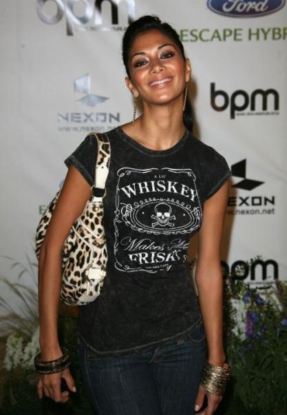 Nicole Scherzinger (31 фото)