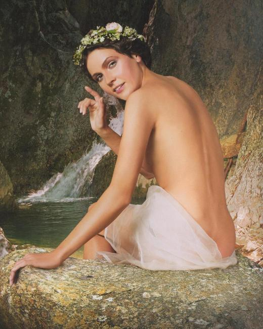 эротическое фото ольга вечкилева-эр3
