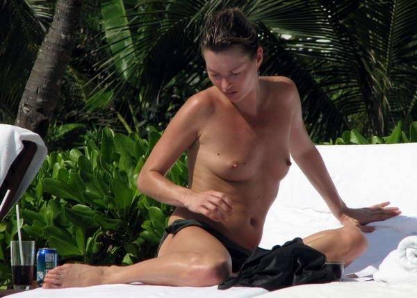 папарацци фото голые знаменитости