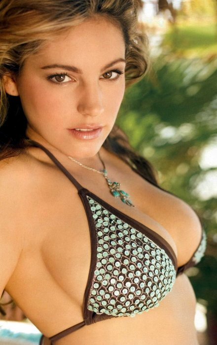 Kelly Brook (8 фото)