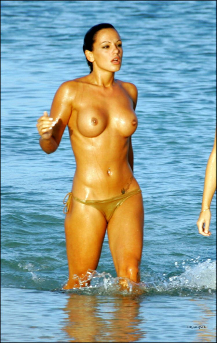 Nereida Gallardo (женщина Cristiano Ronaldo) (13 фото) .