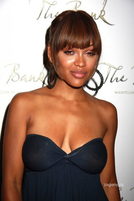 Meagan Good (6 фото)