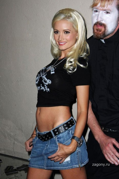 Holly Madison ������ ������� (9 ����)