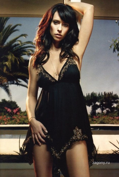 Jennifer Love Hewitt (12 фото)